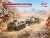 アフガン侵攻車両セット 1979-1989