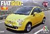 フィアット 500 2007 日本語説明書付き