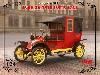 ルノー タイプ AG 1910年 パリ タクシー