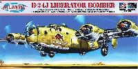 B-24J リベレーター バッファロービル