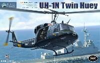 UH-1N ツインヒューイ