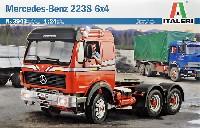 メルセデス ベンツ 2238 6X4 トラック