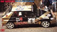 エッソ スーパーデルタ '93 ECR ピアンカバッロ ウィナー