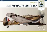 ホーカー ハリケーン Mk.1 Trop
