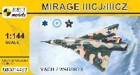 MARK 1MARK 1 modelsミラージュ 3CJ/3CZ