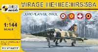 ミラージュ 3E/3EE/3RS/5BA