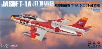 航空自衛隊 T-1A ジェット練習機