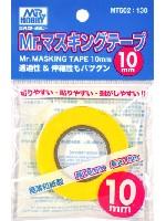 GSIクレオス塗装支援ツールMr.マスキングテープ 10mm
