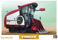 ヤンマー コンバイン YH6115