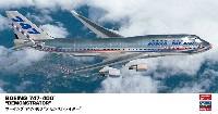 ボーイング 747-400 デモンストレイター