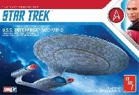 NCC-1701-D U.S.S.エンタープライズ