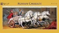 ローマ帝国 チャリオット (戦闘馬車)