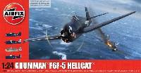 グラマン F6F-5 ヘルキャット