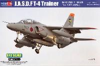 航空自衛隊 T-4 練習機