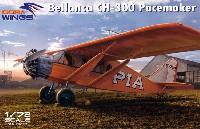 ドラ ウイングス1/72 エアクラフト プラモデルべランカ CH-300 ペースメーカー