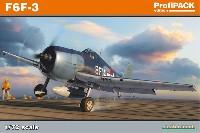 グラマン F6F-3