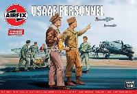USAAF 兵員