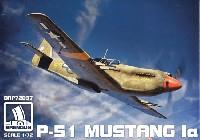 P-51 マスタング 1a