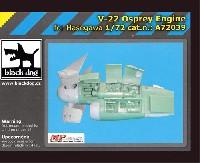 V-22 オスプレイ エンジン