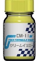 CM-11 クリームイエロー