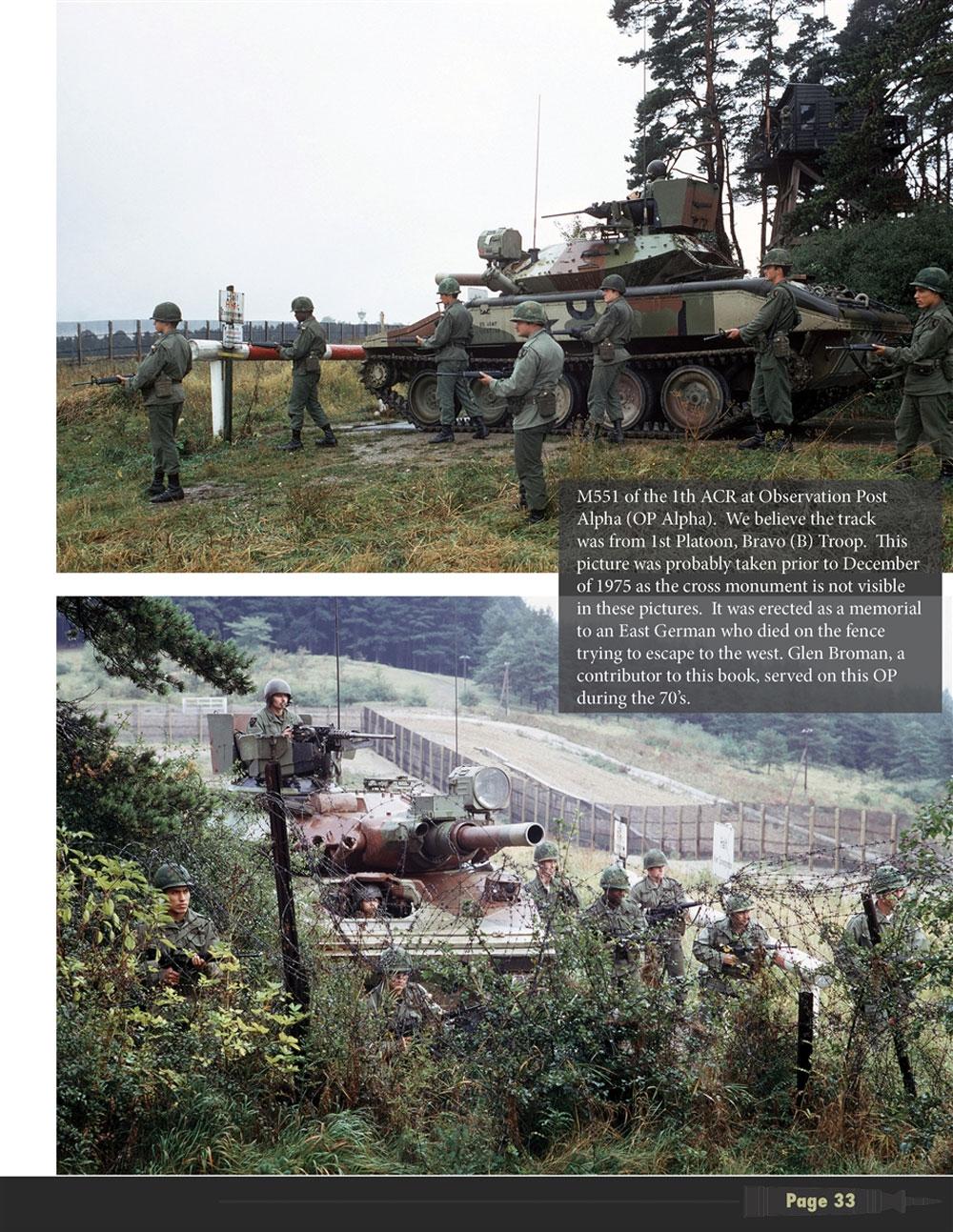 アメリカ陸軍 空挺戦車 M551 シェリダン イン ディテール本(モデルアート資料集No.MDP-021)商品画像_2