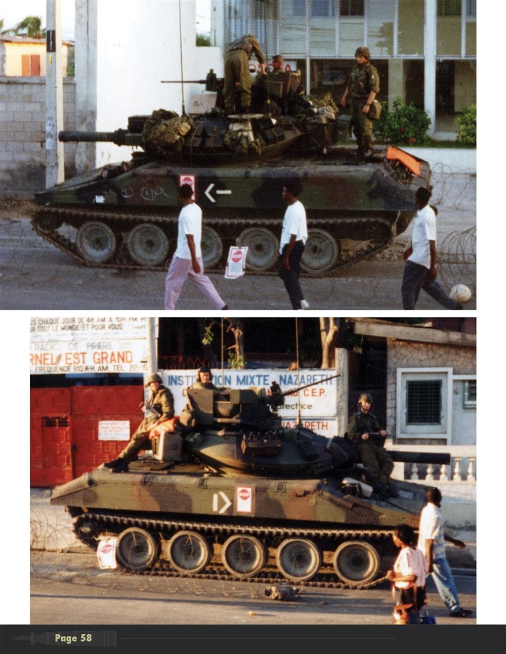 アメリカ陸軍 空挺戦車 M551 シェリダン イン ディテール本(モデルアート資料集No.MDP-021)商品画像_3