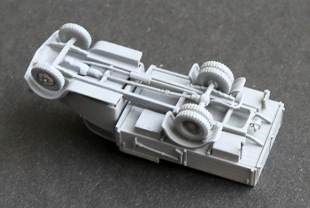 ドイツ軍 タイプ 2.5-32 1.5トン トラック ヨーロッパ戦線プラモデル(アタック1/72 AFV シリーズNo.72919)商品画像_3