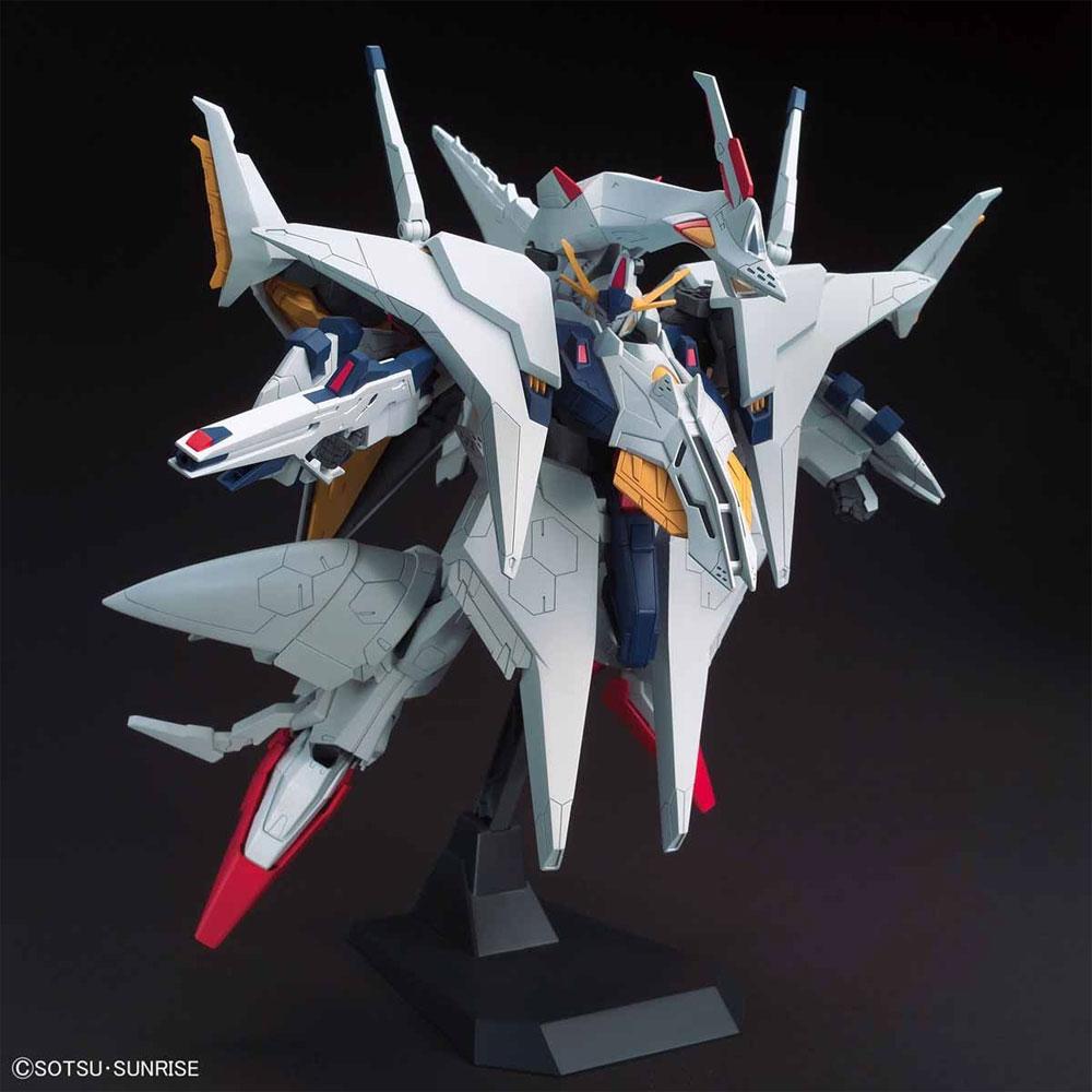 RX-104FF ペーネロペープラモデル(バンダイHGUC (ハイグレードユニバーサルセンチュリー)No.229)商品画像_2
