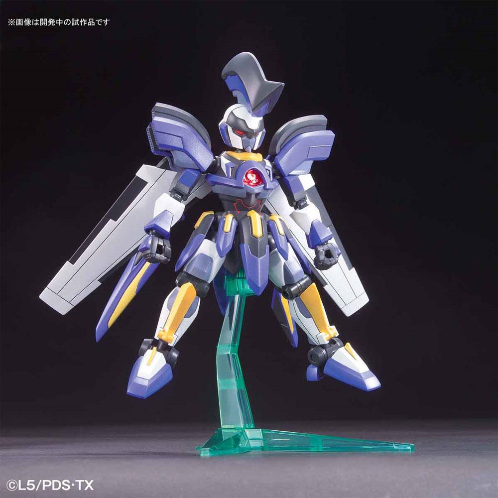 LBX オーディーンプラモデル(バンダイダンボール戦機No.009)商品画像_3