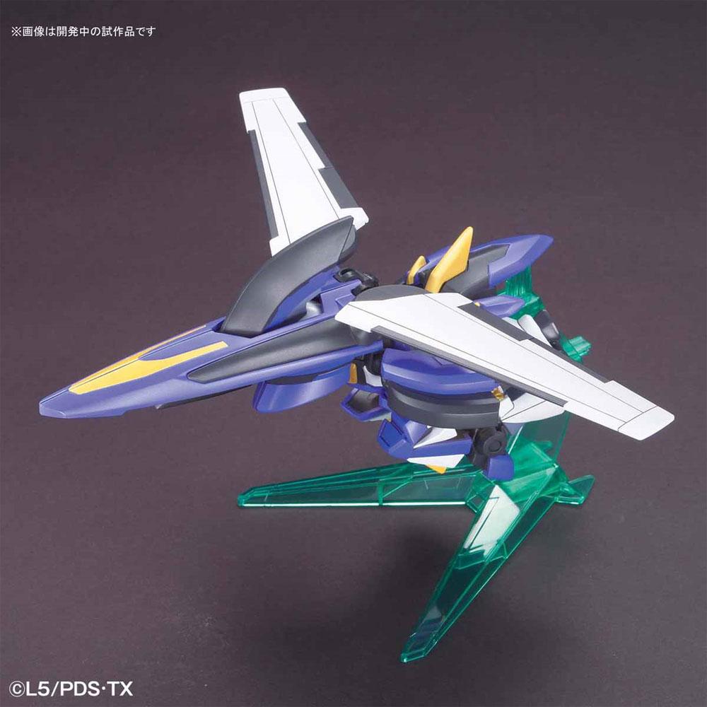LBX オーディーンプラモデル(バンダイダンボール戦機No.009)商品画像_4