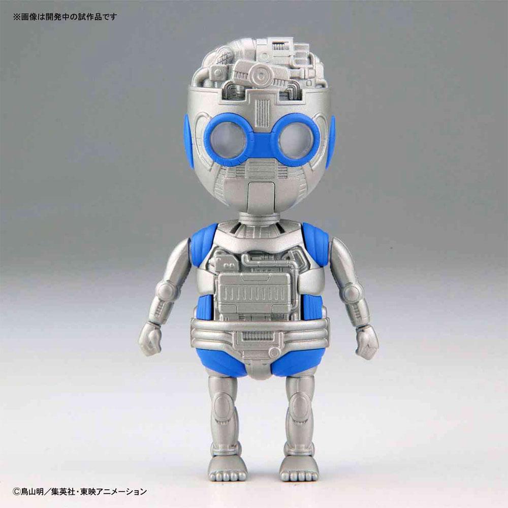 オボッチャマンプラモデル(バンダイフィギュアライズ メカニクスNo.5058209)商品画像_2