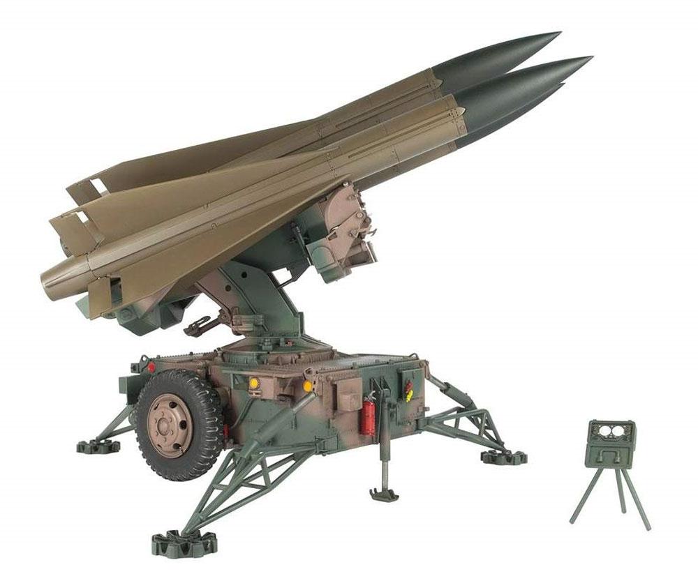 陸上自衛隊 MIM-23 ホーク対空ミサイルプラモデル(AFV CLUB1/35 AFV シリーズNo.AF35310)商品画像_2