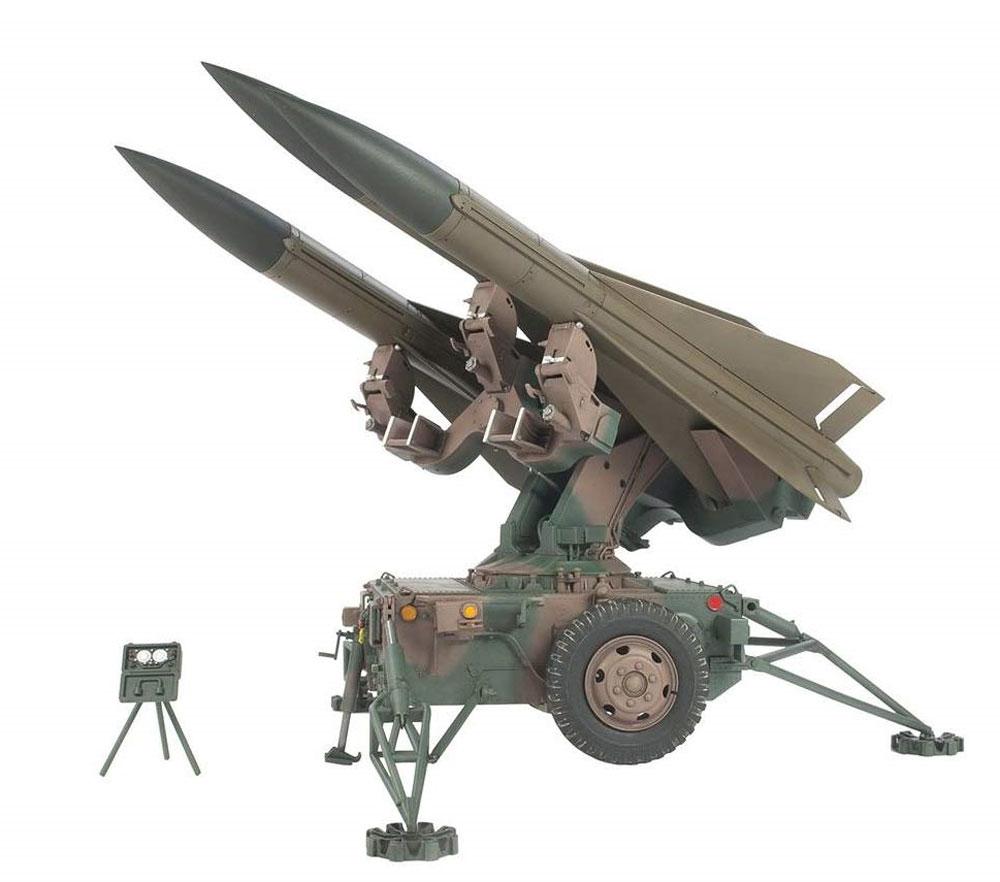 陸上自衛隊 MIM-23 ホーク対空ミサイルプラモデル(AFV CLUB1/35 AFV シリーズNo.AF35310)商品画像_3