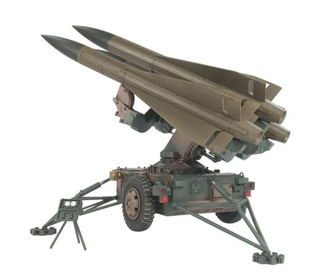 陸上自衛隊 MIM-23 ホーク対空ミサイルプラモデル(AFV CLUB1/35 AFV シリーズNo.AF35310)商品画像_4