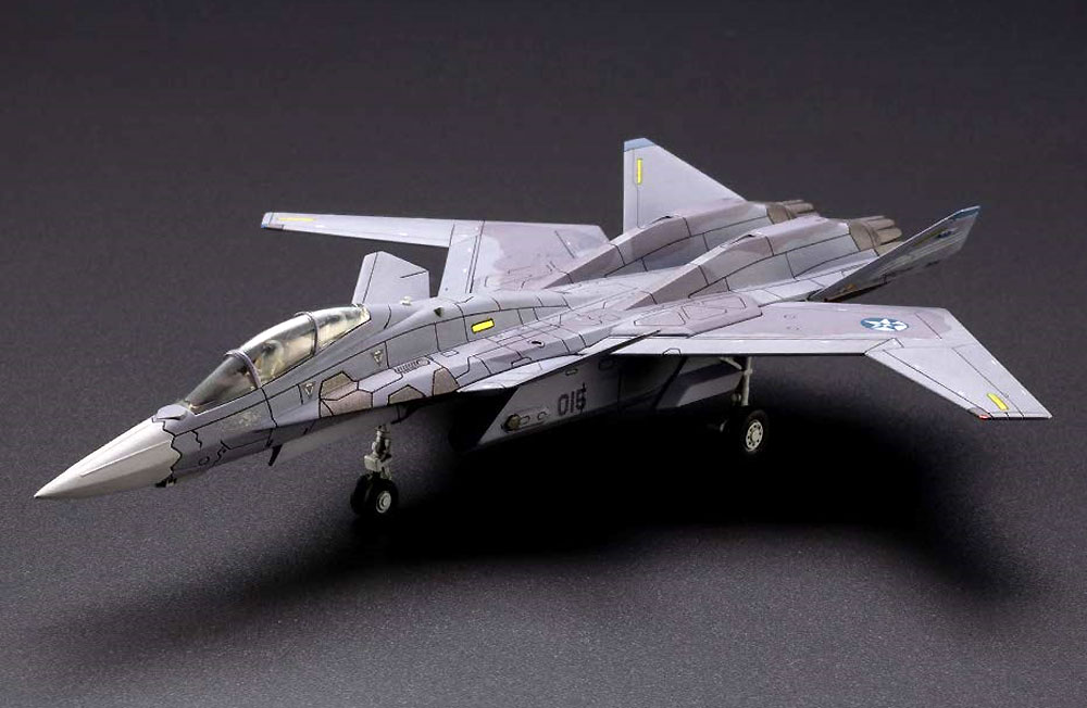X-02S For Modelers Editionプラモデル(コトブキヤエースコンバット (ACE COMBAT)No.KP491)商品画像_2