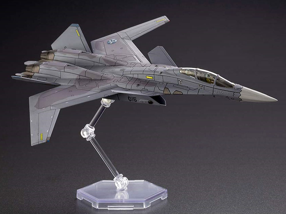 X-02S For Modelers Editionプラモデル(コトブキヤエースコンバット (ACE COMBAT)No.KP491)商品画像_3
