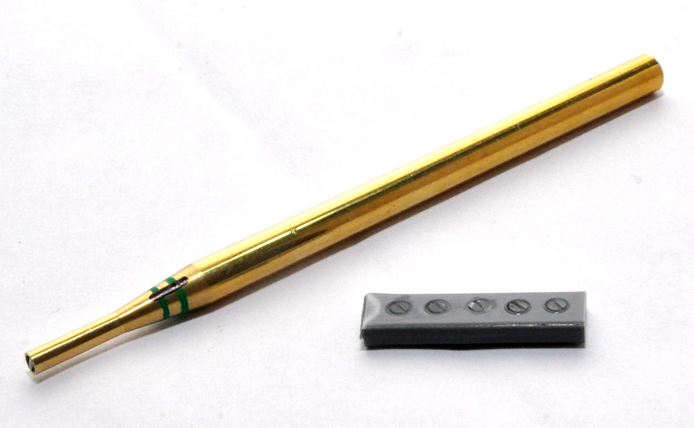 - ネジ頭ビット 直径 1.8ビット(ブレインファクトリーヒートペン用 オプションビットNo.B426)商品画像_1
