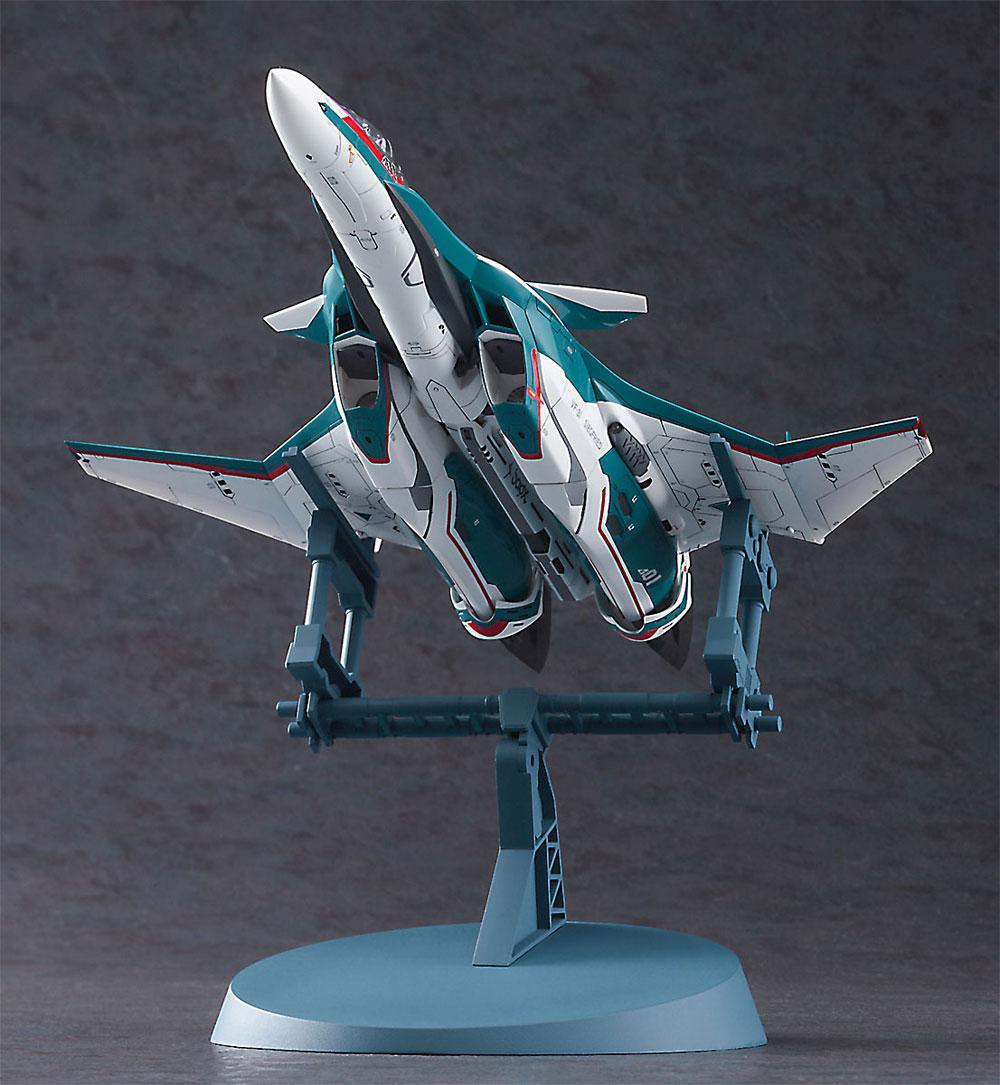 VF-31S ジークフリード アラド機 マクロスΔプラモデル(ハセガワ1/72 マクロスシリーズNo.65861)商品画像_4