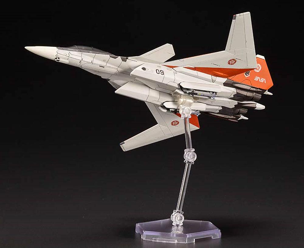 X-02Sプラモデル(コトブキヤエースコンバット インフィニティ (ACE COMBAT INFINITY)No.KP492)商品画像_4
