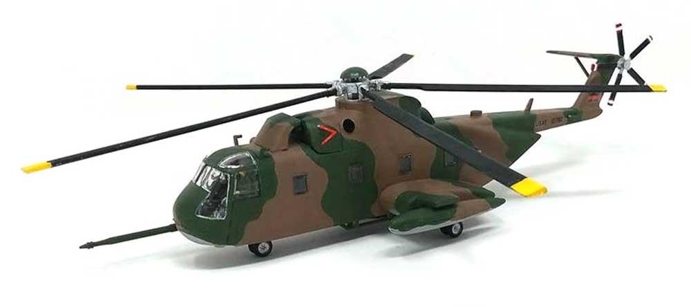 シコルスキー HH-3 ジョリーグリーンジャイアント ヘリコプタープラモデル(アトランティスプラスチックモデルキットNo.A505)商品画像_2