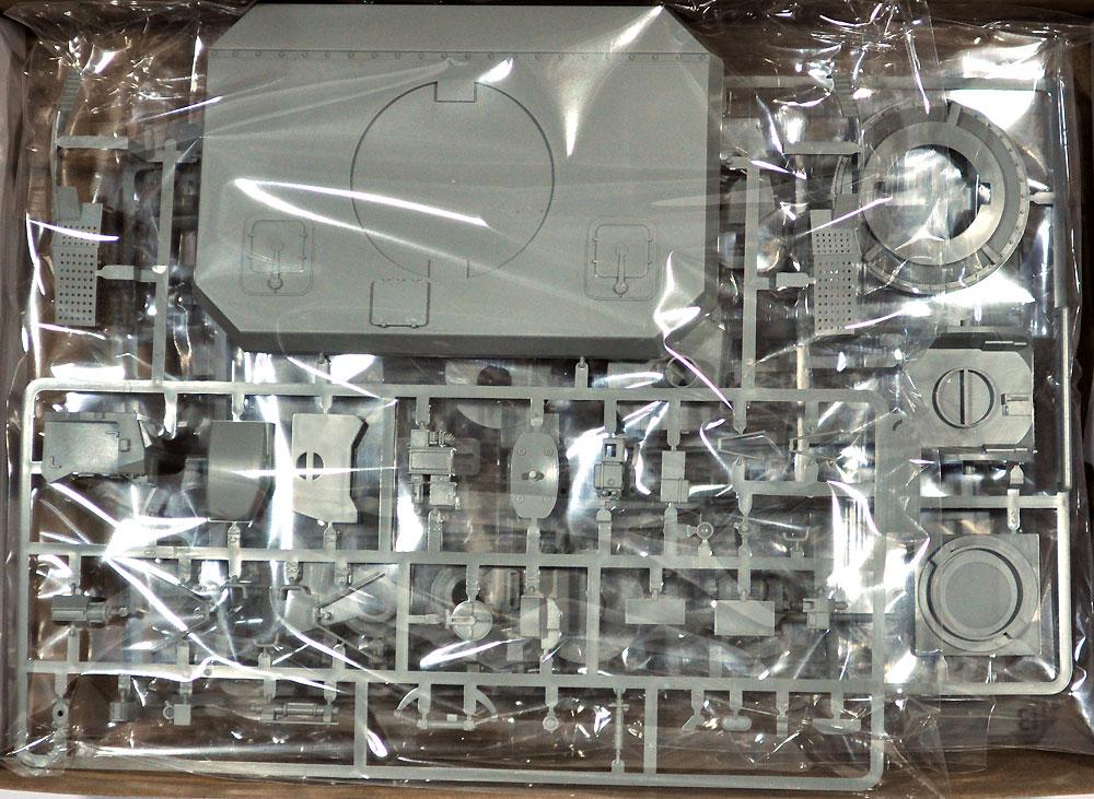 ロシア海軍 CADS-N-1 カシュタン CIWSプラモデル(タコム1/35 ミリタリーNo.2128)商品画像_1