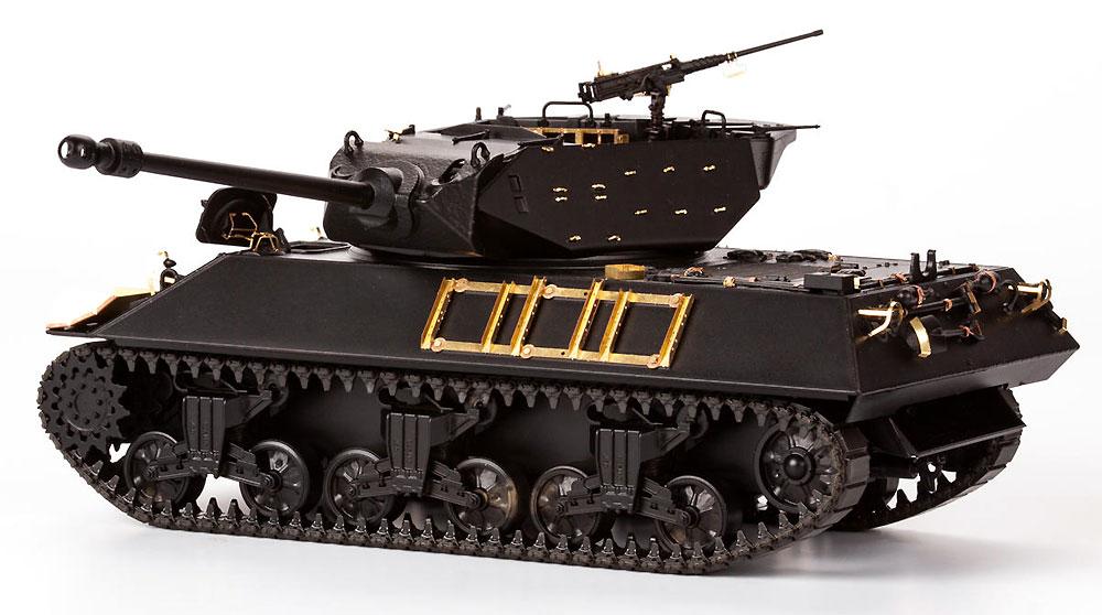 M10 2C アキリーズ エッチングパーツエッチング(エデュアルド1/35 AFV用 エッチング (36-×・35-×)No.36425)商品画像_2