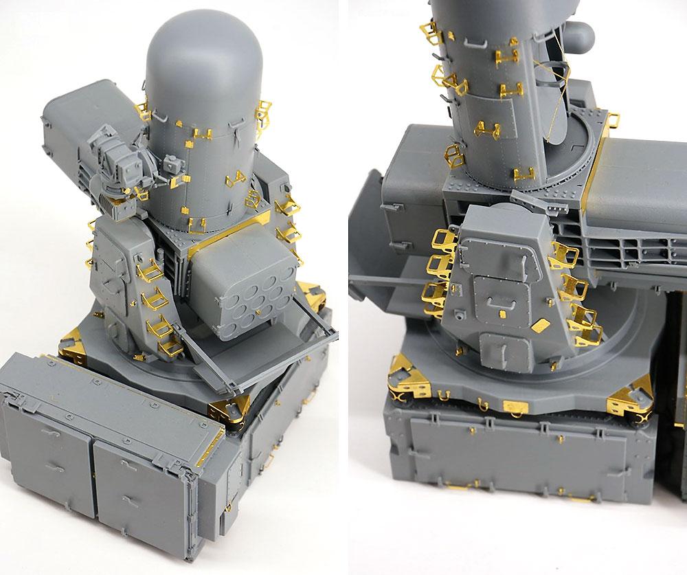 アメリカ海軍 MK-15 Mod.31 SeRAMプラモデル(RPG Scalemodel1/35 ミリタリーNo.35004)商品画像_4