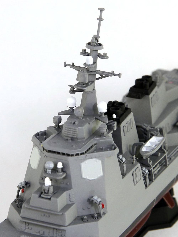 海上自衛隊 イージス護衛艦 DDG-177 あたご 新装備パーツ付きプラモデル(ピットロード1/700 スカイウェーブ J シリーズNo.J055SP)商品画像_2