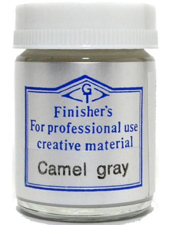キャメルグレー塗料(フィニッシャーズフィニッシャーズカラーNo.78593)商品画像