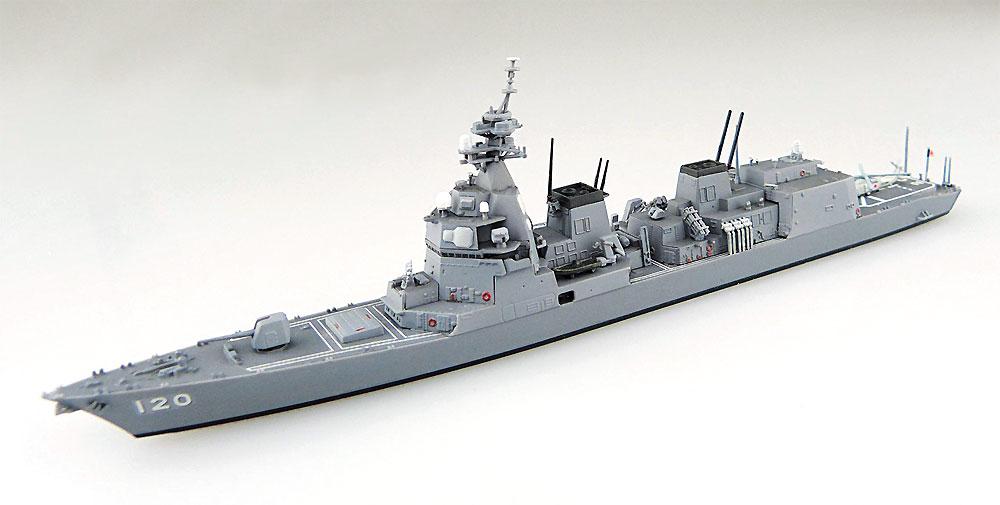 海上自衛隊 護衛艦 しらぬい SPプラモデル(アオシマ1/700 ウォーターラインシリーズNo.055694)商品画像_1