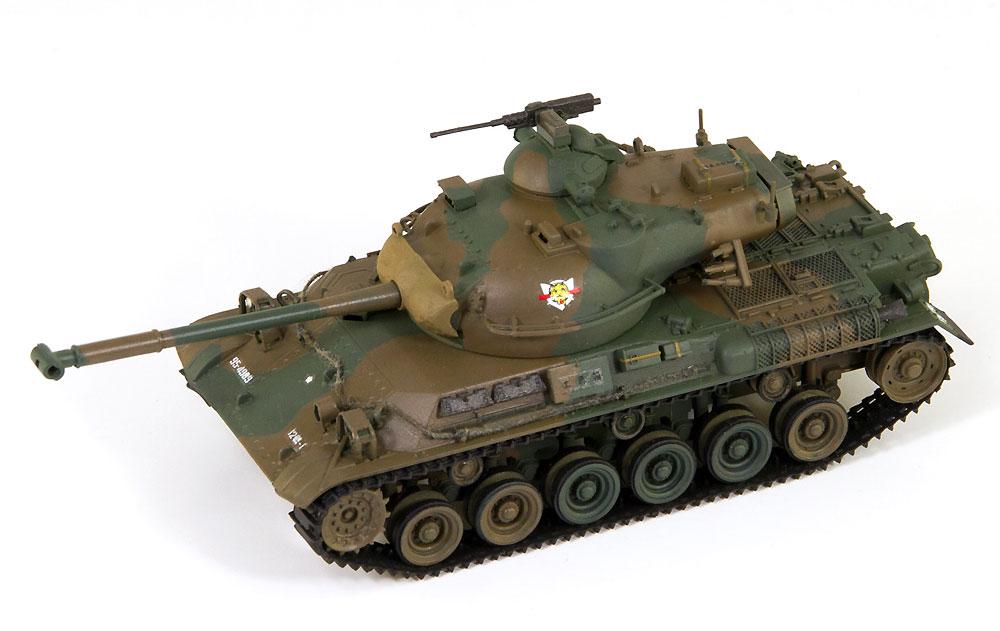 陸上自衛隊 61式戦車 (ピットロード 1/72 スモールグランドアーマーシリーズ SG11) の商品画像
