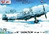 メッサーシュミット Bf109G-6/U/N4 w/FuG350 ナクソスレーダー