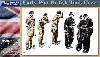 WW2 前期 イギリス陸軍 タンククルー