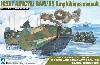 陸上自衛隊 水陸両用車 (AAVC7A1 RAM/RS) 指揮通信型 島嶼部強襲上陸